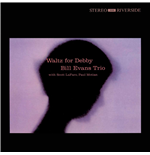 Vinil Bill Evans Trio - Waltz For Debby