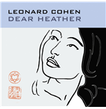 Vinil Leonard Cohen - Dear Heather