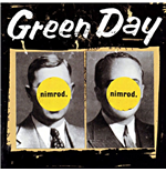 Vinil Green Day - Nimrod (20Th Anniversary Edition) (2 Lp)