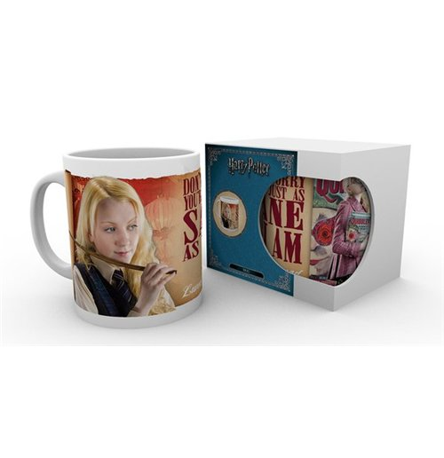 Caneca Harry Potter 286907