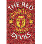 Poster Manchester United FC 287095