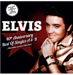Vinil Elvis Presley - 40Th Anniversary Best Of Singles (2 Lp)
