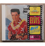 Vinil Elvis Presley - Blue Hawaii (Blue Vinyl)
