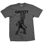 Camiseta Guardians of the Galaxy 287186