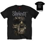 Camiseta Slipknot 287209