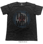 Camiseta The Who 287304
