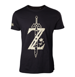 Camiseta The Legend of Zelda 287830
