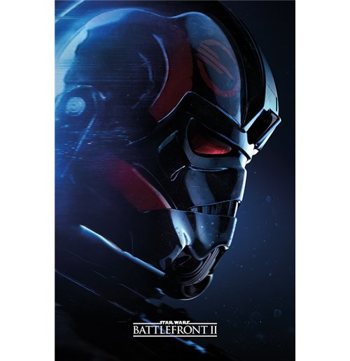 Poster Star Wars 287841