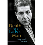 Vinil Leonard Cohen - Death Of A Ladies' Man