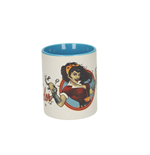 DC Comics Caneca Wonder Woman Chain