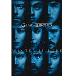 Poster Game of Thrones 288089