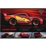 Poster Cars 288100
