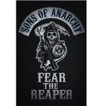 Poster Sons of Anarchy 288160