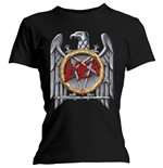 Camiseta Slayer 288210