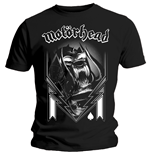 Camiseta Motorhead Animals 1987
