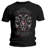 Camiseta Five Finger Death Punch 288243