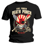 Camiseta Five Finger Death Punch 288244