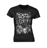 Camiseta My Chemical Romance 288429