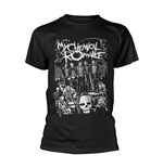 Camiseta My Chemical Romance 288430