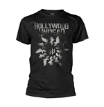 Camiseta Hollywood Undead 288448