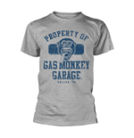 Camiseta Gas Monkey Garage 288474