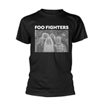 Camiseta Foo Fighters 288480