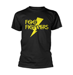 Camiseta Foo Fighters 288482