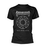 Camiseta Dissection 288502