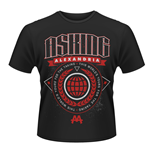 Camiseta Asking Alexandria 288537