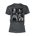 Camiseta The Walking Dead 288554