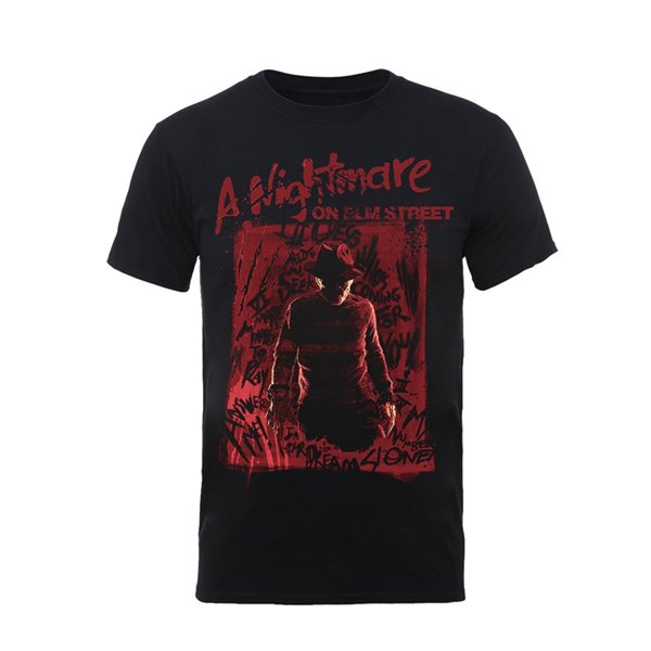 Camiseta Nightmare On Elm Street 288591