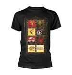 Camiseta Game of Thrones 288601