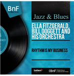 Vinil Ella Fitzgerald - Rhythm Is My Business