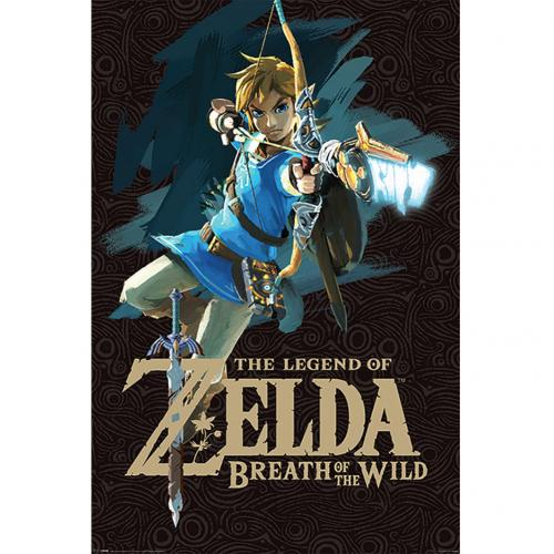 Poster The Legend of Zelda 288762