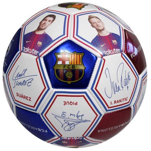 726d7da2d5 Bola de Futebol Barcelona Original: Compra Online em Oferta