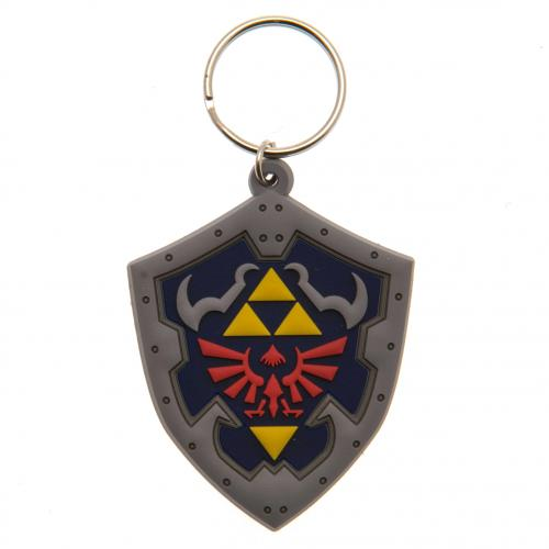 Chaveiro The Legend of Zelda 289054