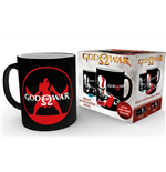 Caneca God Of War 289079