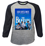 Camiseta manga comprida Beatles 289115