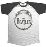 Camiseta Beatles 289117