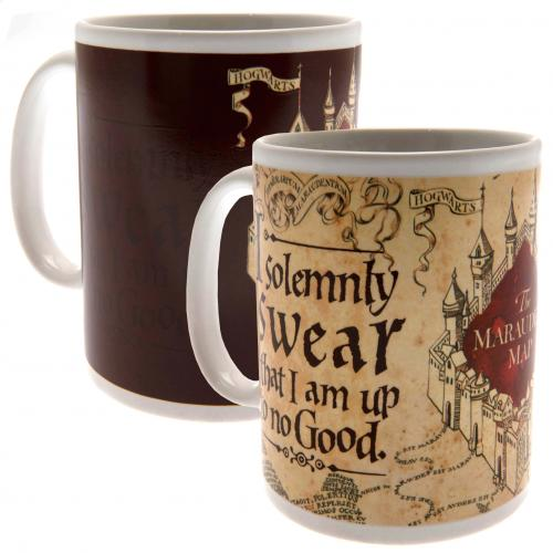 Caneca Harry Potter 289210