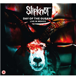 Vinil Slipknot - Day Of The Gusano-Live (4 Lp)