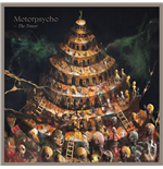 Vinil Motorpsycho - The Tower (2 Lp)