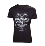 Camiseta God Of War 289578