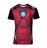 Camiseta Marvel - Iron Man