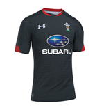 Camiseta Gales Rugby 2018-2019 Away