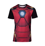 Camiseta Iron Man 290079