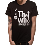 Camiseta The Who 290197