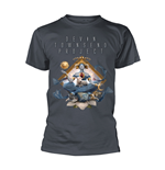 Camiseta Devin Townsend Lower Mid Tier Prog Metal