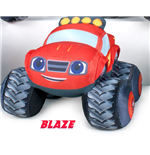 Pelúcia Blaze and the Monster Machines 290363