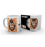 Caneca Call Of Duty 290372